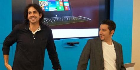 Imagem de Microsoft está planejando Surface em diversos tamanhos no site TecMundo
