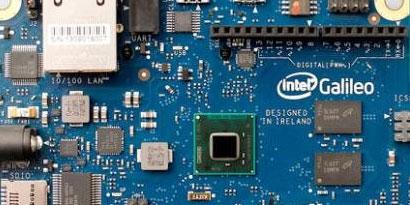 Imagem de Intel lança plataforma de prototipagem eletrônica compatível com Arduino no site TecMundo