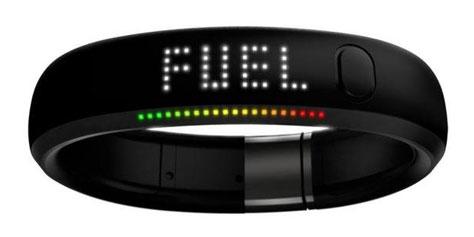 Imagem de Nike FuelBand 2 deve ser revelada em breve com bateria renovada no site TecMundo