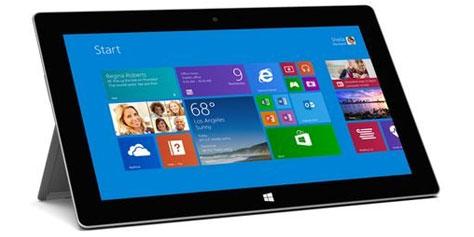 Imagem de Microsoft explica motivo da remoção do RT do Surface 2 no site TecMundo