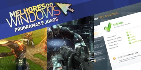 Imagem de Melhores programas e jogos para Windows: 15/10/2013 [vídeo] no site TecMundo