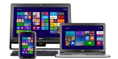 Imagem de Windows 8.1 já pode ser comprado ou baixado no Brasil [atualizado] no site TecMundo