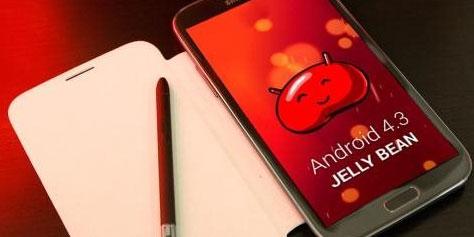 Imagem de Samsung libera atualização do Android 4.3 para modelos Galaxy S4 Exynos no site TecMundo