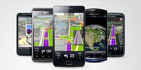 Imagem de Smartphones poderão contar com barômetro para aprimorar geolocalização no site TecMundo
