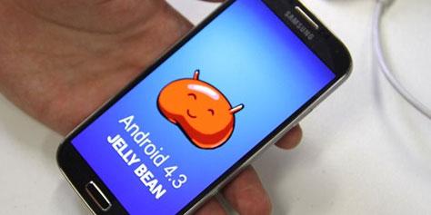 Imagem de Android: como atualizar o Galaxy S4 para o Android 4.3 [vídeo] no site TecMundo
