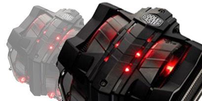 Imagem de Cooler Master mostrará máquinas potentes e overclocks na BGS 2013 no site TecMundo