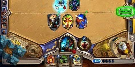 Imagem de Blizzard vai distribuir 10 mil chaves de Hearthstone na BGS 2013 no site TecMundo