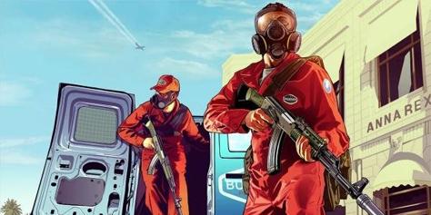 Imagem de Jogadores baixam versão pirata de GTA V para PCs e recebem 18 GB de vírus no site TecMundo