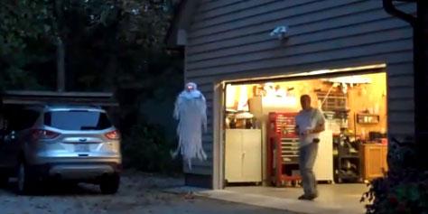 Imagem de Fantasma feito com quadricóptero é perfeito para o Halloween [vídeo] no site TecMundo