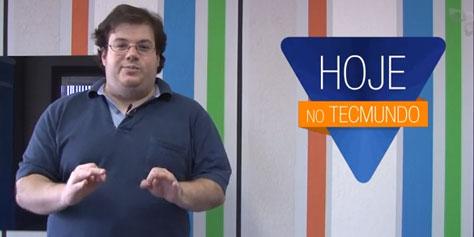 Imagem de Hoje no Tecmundo: 28/10/2013 [vídeo] no site TecMundo