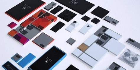 Imagem de Conheça o projeto de smartphone modular da Motorola no site TecMundo