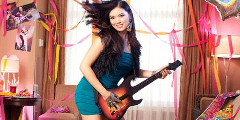 Imagem de Irado: recordista mundial de Guitar Hero disputa na BGS 2013 [vídeo] no site TecMundo