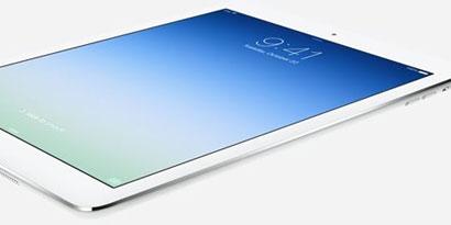 Imagem de Preço do iPad Air passa dos R$ 3 mil em sites brasileiros no site TecMundo