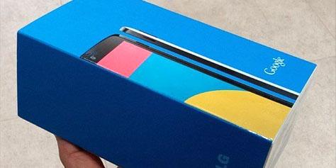 Imagem de Vazamento em massa: Nexus 5 já está desmontado e à venda no eBay no site TecMundo