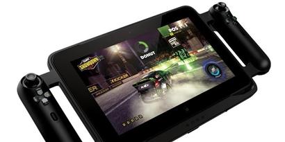 Imagem de BGS 2013: diretor da Razer Brasil fala sobre o tablet Edge [vídeo] no site TecMundo