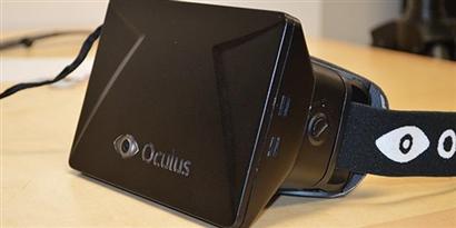 Imagem de Testamos: Oculus Rift é realmente impressionante! [vídeo] no site TecMundo