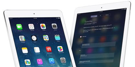 Imagem de Veja uma comparação de desempenho do iPad Air com seus antecessores [vídeo] no site TecMundo