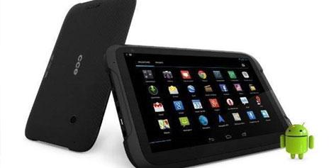 Imagem de CCE anuncia tablet de 7 polegadas com processador Intel no site TecMundo