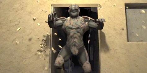 Imagem de Conheça o projeto TALOS, o Homem de Ferro da vida real no site TecMundo