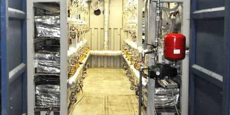 Imagem de Reator de fusão a frio custa US$ 1,5 milhão e gera energia baratíssima no site TecMundo