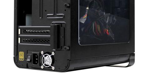 Imagem de Gabinete mini ITX EVGA Hadron chega em janeiro ao Brasil no site TecMundo