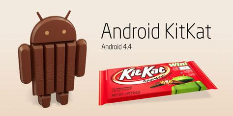 Imagem de Projeto disponibiliza KitKat para aparelhos da linha Sony Xperia no site TecMundo