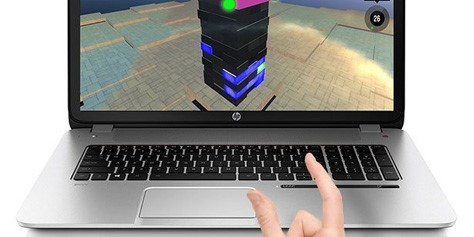Imagem de HP adiciona sensor Leap Motion a várias linhas de PCs no site TecMundo