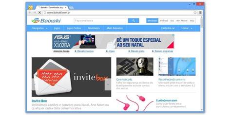 Imagem de Google Chrome: como mudar a página inicial do navegador no site TecMundo