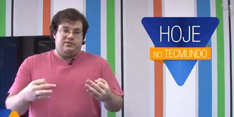 Imagem de Hoje no Tecmundo: 10/12/2013 [vídeo] no site TecMundo