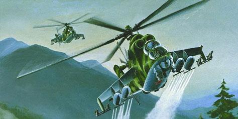 Imagem de 10 armas sinistras da Guerra Fria que assombraram os Estados Unidos no site TecMundo