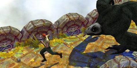 Imagem de Temple Run 2 recebe atualização de férias com muito conteúdo adicional no site TecMundo