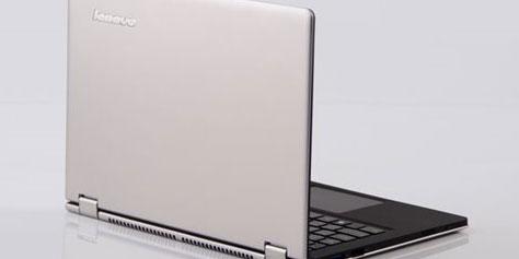 Imagem de Análise: ultrabook Lenovo IdeaPad Yoga 11S no site TecMundo