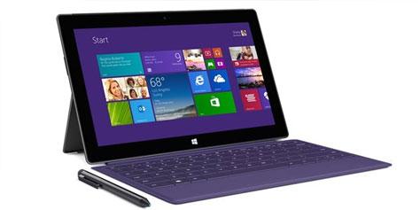 Imagem de Microsoft retira do ar atualização problemática do Surface Pro 2 no site TecMundo