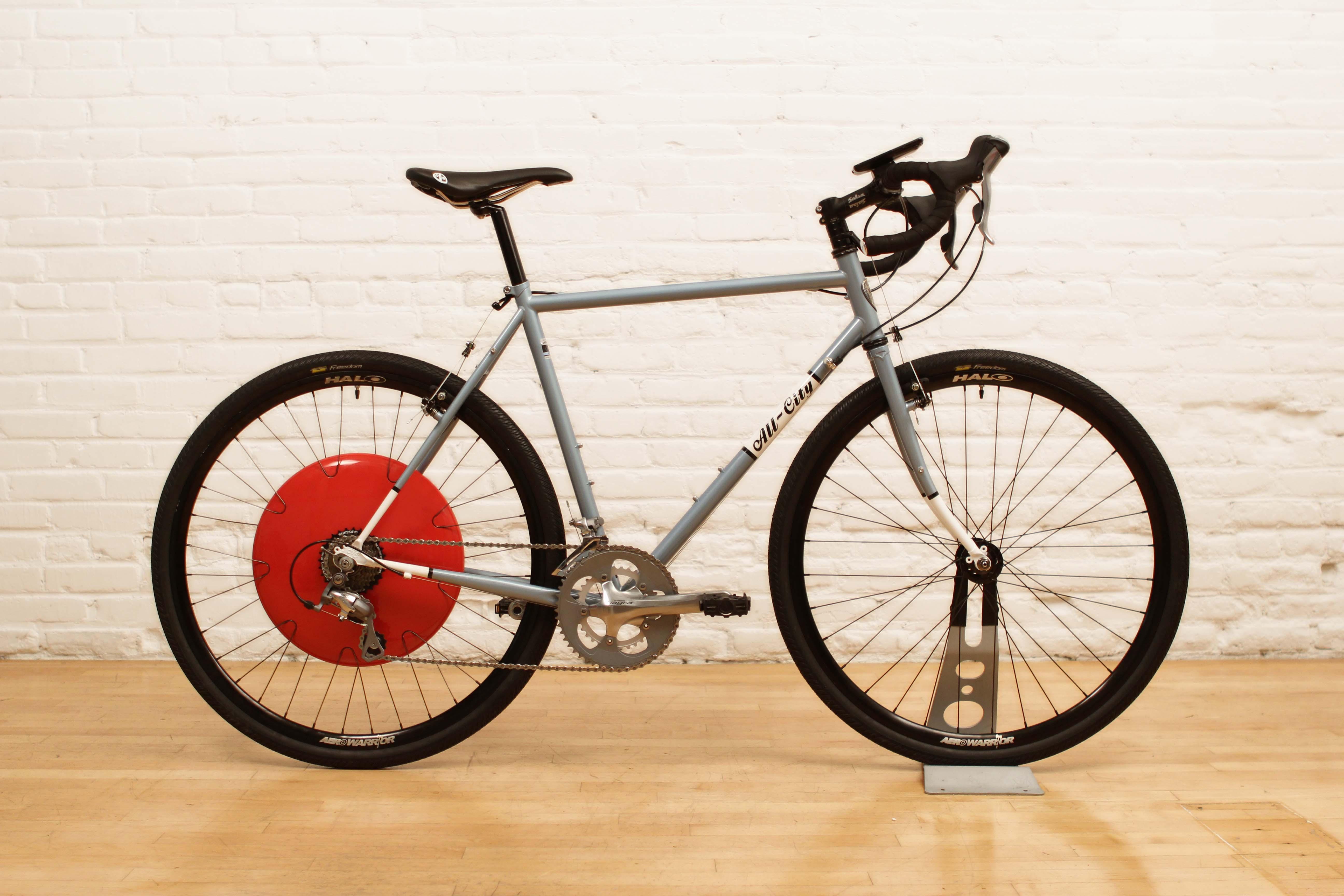 69b416825 Copenhagen Wheel: você também vai querer ser um ciclista [vídeo ...