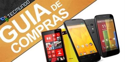 Imagem de Guia de compras 2013: smartphones intermediários [vídeo] no site TecMundo