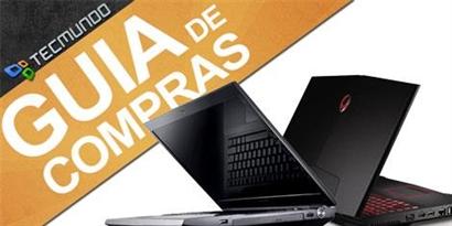 Imagem de Guia de compras 2013: notebooks gamer [vídeo] no site TecMundo