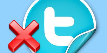 Imagem de Twitter: como desfazer o envio de uma mensagem direta no site TecMundo