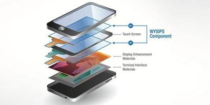 Imagem de Nokia pode apresentar bateria carregada por luz ainda este mês no site TecMundo