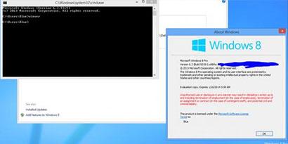 Imagem de Rumor: Windows Blue pode ter grande atualização de Kernel no site TecMundo
