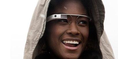 Imagem de Google Glass está disponível para pré-venda, mas apenas para quem o merecer no site TecMundo