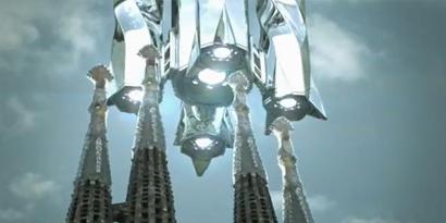 Imagem de ASUS lança teaser com nave espacial para a MWC 2013 [vídeo] no site TecMundo