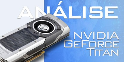 Imagem de Testamos a GeForce GTX Titan [vídeo] no site TecMundo