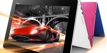Imagem de Asus lança vídeo anunciando novo MeMO Pad Smart 10.1 no site TecMundo