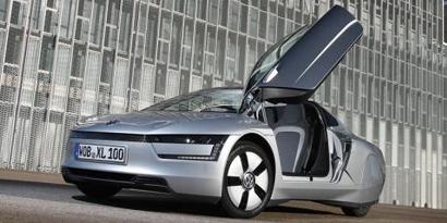 Imagem de Volkswagen afirma ter criado carro que faz 100 km por litro de combustível no site TecMundo