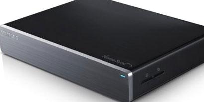 Imagem de HomeSync: conheça o aparelho para streaming de mídia da Samsung no site TecMundo