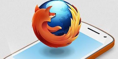Imagem de Samsung não está interessada no Firefox OS no site TecMundo