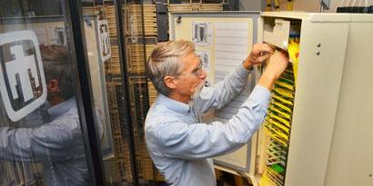 Imagem de Maior rede de fibra óptica do mundo serve para criar armas nucleares no site TecMundo