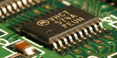 Imagem de Como os principais componentes de eletrônicos são reciclados? no site TecMundo