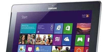 Imagem de Depois dos EUA, Samsung corta produção de tablets com Windows RT da Europa no site TecMundo