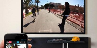 Imagem de Xbox 360: como emparelhar o app do YouTube com o console no site TecMundo